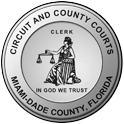 Miami-Dade County Clerk of Courts Homepage